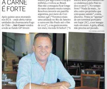 Jornal O Estado de SP