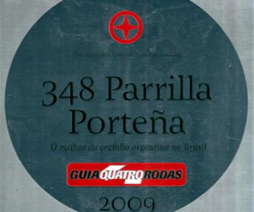 Quatro Rodas 2009